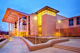 Howard D. Woodson High School