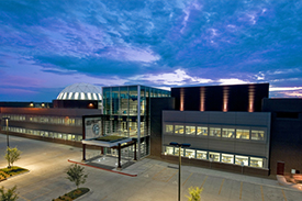 Jenks Math & Science Center