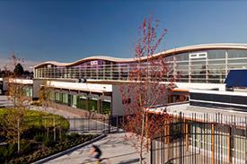 Samuel Brighthouse Elementary School