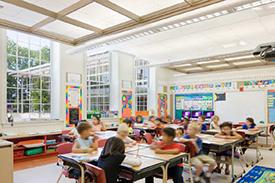 Stoddert Elementary School & Community Center