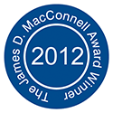 2012 James D. MacConnell Logo