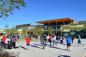 Douglas Park Elementary School
