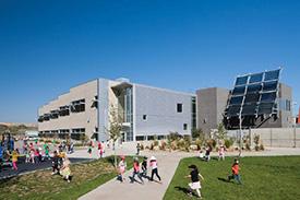 South Weber Elementary K-2 Center