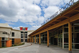 Trillium Creek Primary School