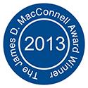 2013 James D. MacConnell Logo