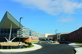 Delaware New Tech Academy at Seaford High School