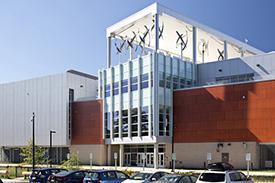 Fairchild Wheeler Interdistrict Multi Magnet Campus