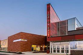 Joplin Soaring Heights + East Middle School Building