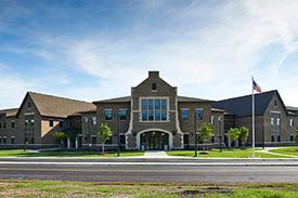 Park Crossing High School