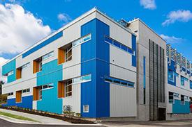 Stratford Hall International Baccalaureate School - Middle Years Program