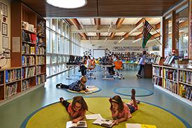 Wilkes Elementary School