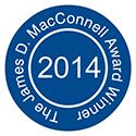 2014 James D. MacConnell Logo