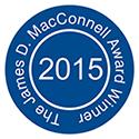2015 James D. MacConnell Logo