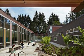Cherry Crest Elementary School
